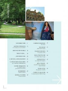 Sommaire Country & Hotels n°3