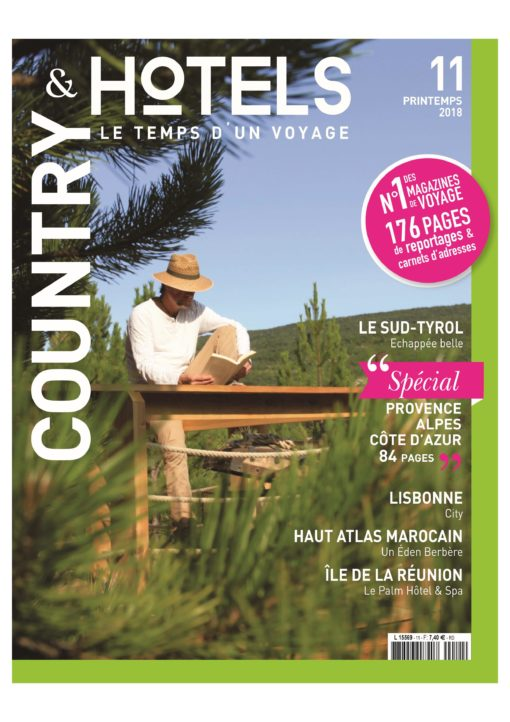 Country & Hotels magazine n°11