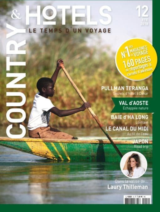 Country&Hotels n°12