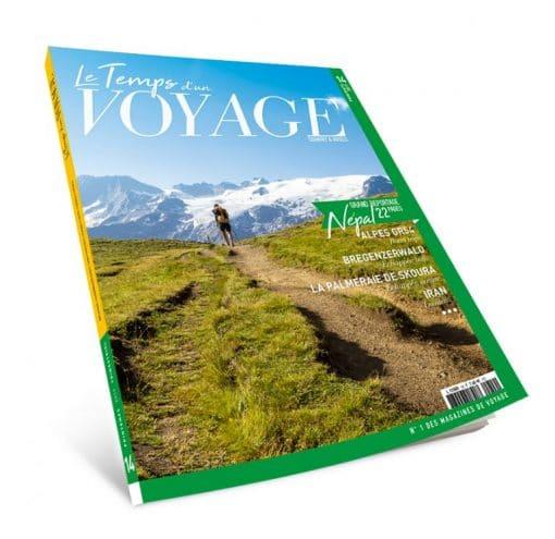 Le temps d'un Voyage n°14